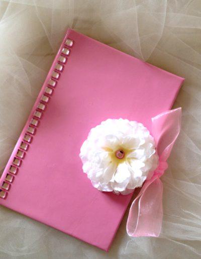 Agende - Agenda rosa
